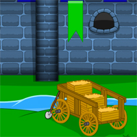 Free online flash games - Mousecity Stone Fort Escape game - WowEscape