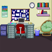REPLAY Room Escape-Personal Office