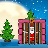 Free online flash games - Great Santa Claus Escape game - WowEscape