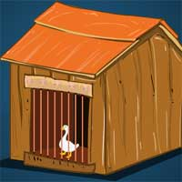 Free online flash games - Zooo Duck Escape ZoooGames game - WowEscape