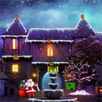 Free online flash games - Top10NewGames New Year Find The Balloon game - WowEscape
