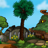 Free online flash games - G4E Turkey Forest Escape  game - WowEscape