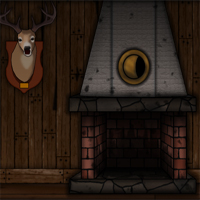 Free online flash games - Little Cabin in the Woods A Forgotten Hill Tale game - WowEscape