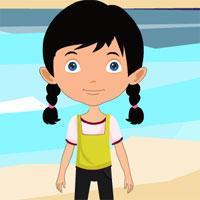 River Girl Rescue TheEscapeGames