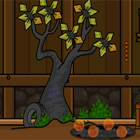Free online flash games - ZoooGames Wooden Mur Escape