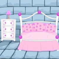 Free online flash games - Mousecity Cold Castle Escape game - WowEscape