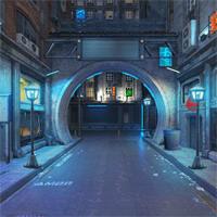 Free online flash games - FEG Escape Game Explorer 2 game - WowEscape