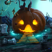 EnaGames Pumpkin House in Limache Escape