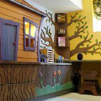 CIG Tree House Escape