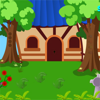 Free online flash games - AVMGames Escape Farmhouse game - WowEscape