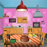 Bunny Cake Room Escape Games4Escape