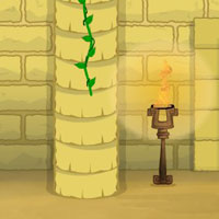Free online flash games - MouseCity Sacred Temple Escape
