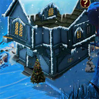 Free online flash games - EnaGames The Frozen Sleigh-Father Mathew House Esc game - WowEscape