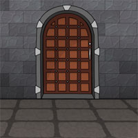 Free online flash games - MouseCity Escape Creepy Castle