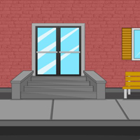 Free online flash games - MouseCity Down Town Escape