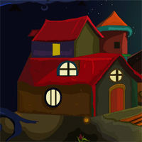 EnaGames The Circle 2-Witch House Escape