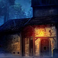 Free online flash games - Mirchi Horror Escape 4