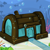 NsrGames Ocean Secrets Escape