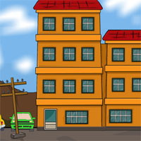 Free online flash games - Games2Jolly Dwarf Old Man Rescue game - WowEscape