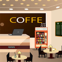 Free online flash games - OnlineGamezWorld Coffee Shop Escape