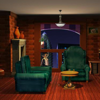 Free online flash games - 5N Rooms In The House Escape 2 game - WowEscape