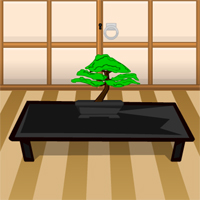 Free online flash games - MouseCity Samurai Room Escape