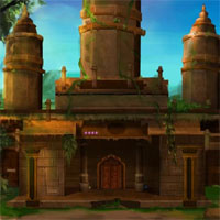 Free online flash games - Shrine Of Ra EnaGames game - WowEscape