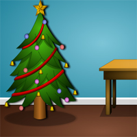 Free online flash games - Christmas Day 2 game - WowEscape
