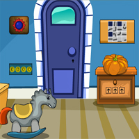 Free online flash games - GenieFunGames Little Room Escape game - WowEscape
