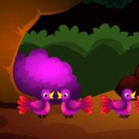 Free online flash games - G2M Fowl Land Escape