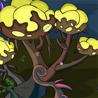 Free online flash games - GenieFunGames Fantastic Fantasy Escape game - WowEscape