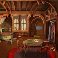 Free online flash games - Top10NewGames Escape From Wooden House game - WowEscape