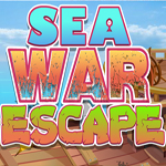 Sea War Escape