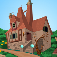 Free online flash games - Games4Escape Tanksgiving Village Escape