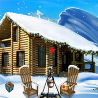 Free online flash games - EnaGames The Frozen Sleigh-Mrs Paul House Escape game - WowEscape