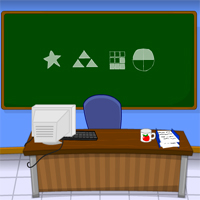 REPLAY Escape The Classroom