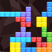 Free online flash games - Tetris Jungle game - WowEscape
