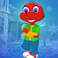 Free online flash games - G4K Virtuous Turtle Escape game - WowEscape