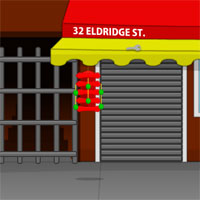 Free online flash games - Escape China Town