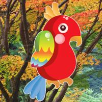 Free online flash games - Hiddenogames Hidden Birds game - WowEscape