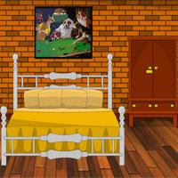 Brick Room Escape MouseCity