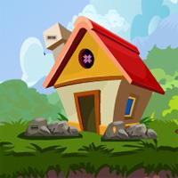 Tortoise Forest Escape GamesZone15
