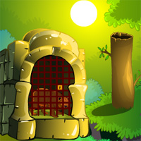 Free online flash games - Wild Bear Escape MirchiGames
