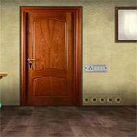 Free online flash games - Mirchigames Empty Room escape