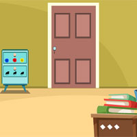 Free online flash games - Tutor Room Escape game - WowEscape