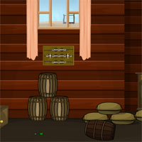 Free online flash games - Abduction From Westside House
