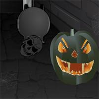 Free online flash games - Pumpkin Key Escape game - WowEscape