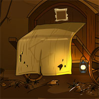 KnfGame Diamond Hunt 3 Cowboy House Escape