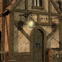 Free online flash games - 365Escape Medieval City 3 game - WowEscape