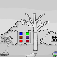 Free online flash games - Games2Jolly White Man Rescue From Forest